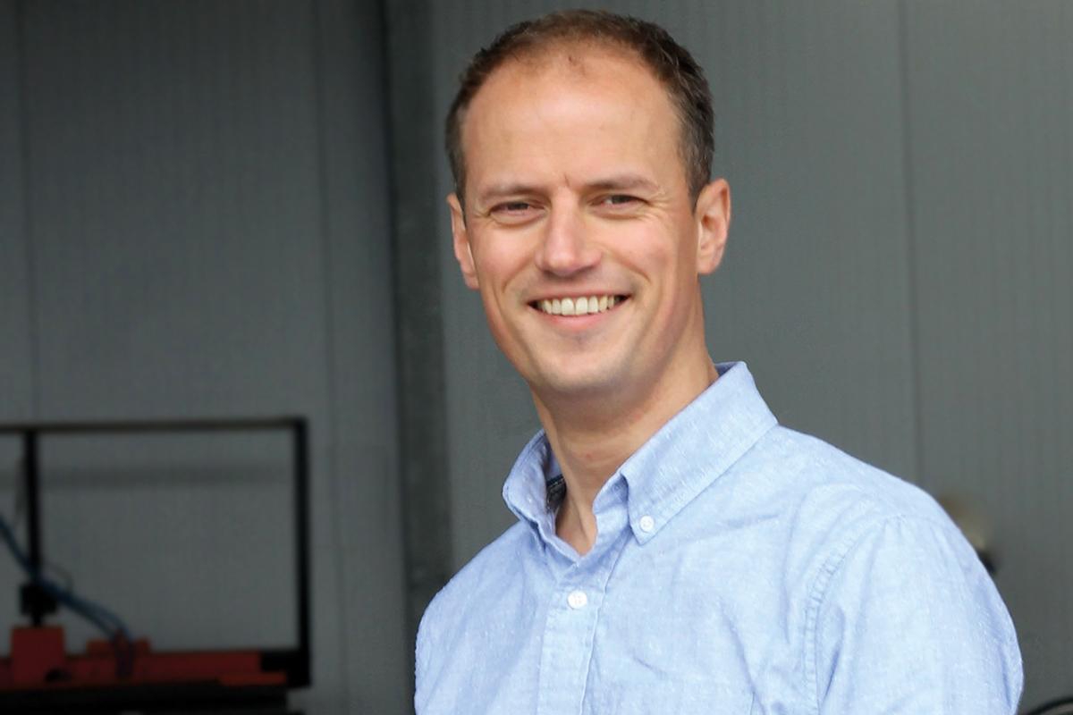 Martijn Lesscher