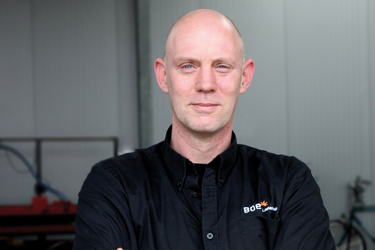 Wim Berg
